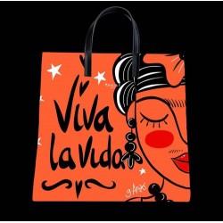 Shopper Viva la vida