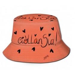 Cappello Ciòllansia