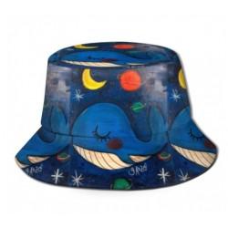 Cappello Balena