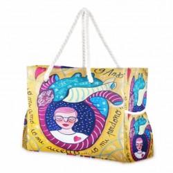 Summer Ganzo Bag